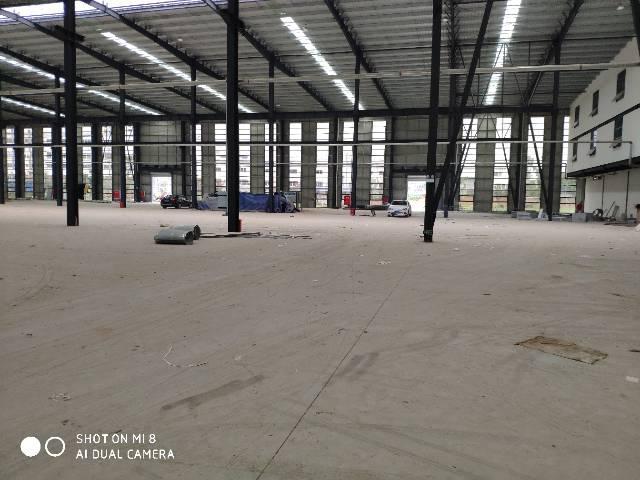 标准厂房1200-8500平家具塑料喷漆喷塑-图4