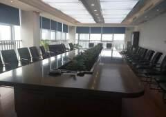 天府新区精装办公楼带家具家电拎包入住