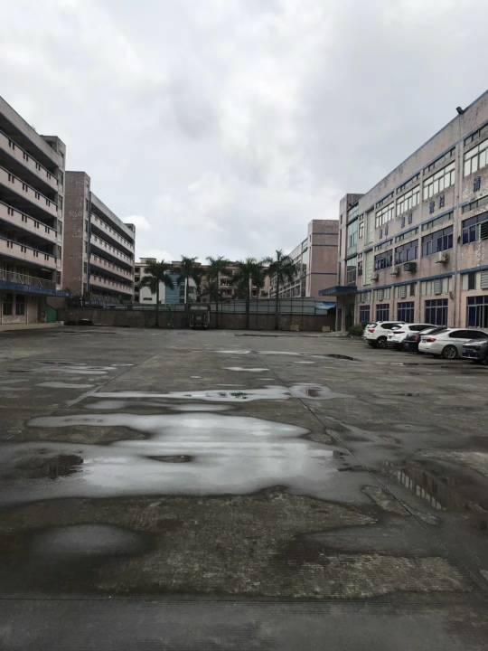 东莞高大尚独院出售总面积13800平方仅卖2888每平方