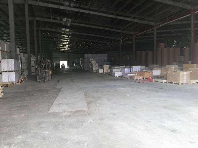 三栋原房东钢构9100平米厂房出租-图2