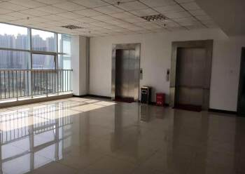 龙泉经开区精装写字楼适合培训机构研发中心等图片3