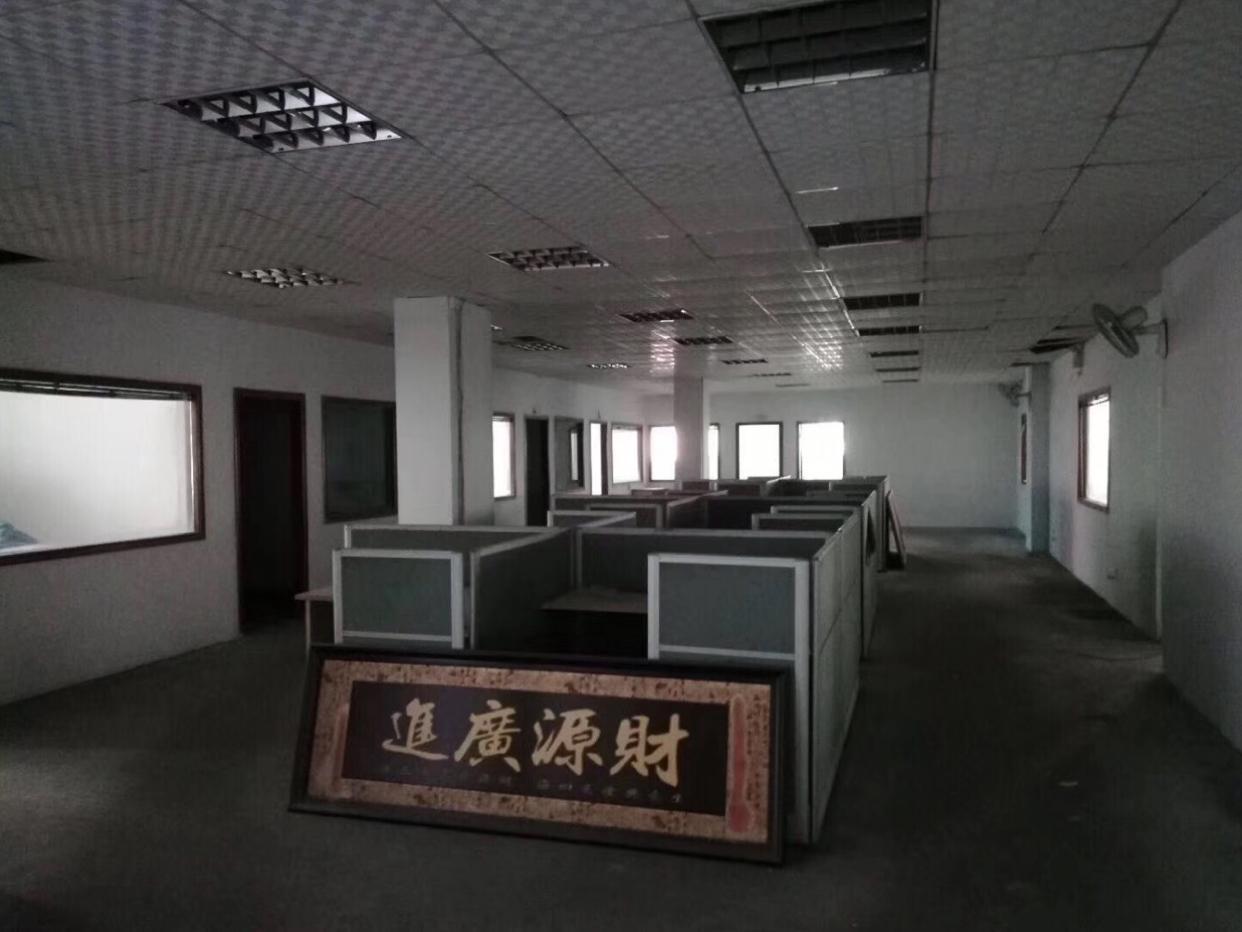 寮步新出工业区一楼