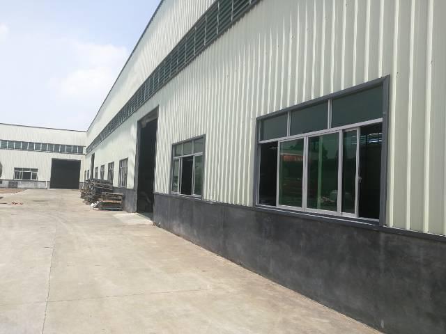 博罗罗阳占地4000平方全新独院厂房出售