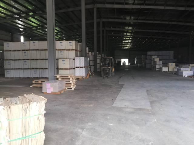 三栋原房东钢构9100平米厂房出租-图3