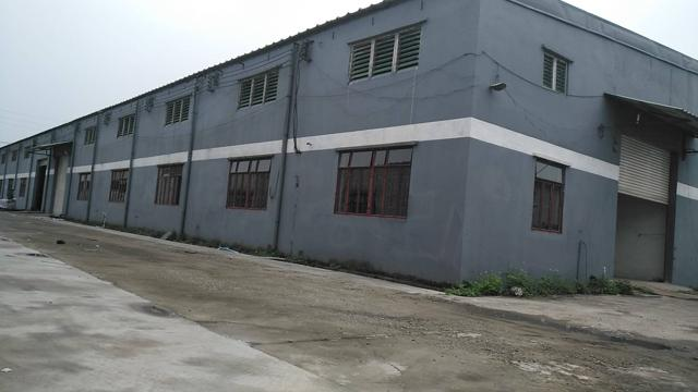 上市企业--(600340)成员企业惠州市园洲镇占