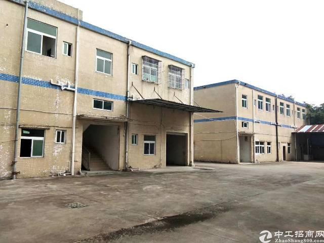 惠州市沥林镇原房东小独门独院厂房