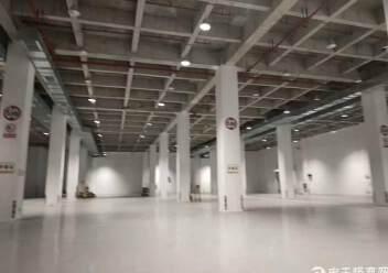深圳稀缺物流仓库大小面积出租图片1