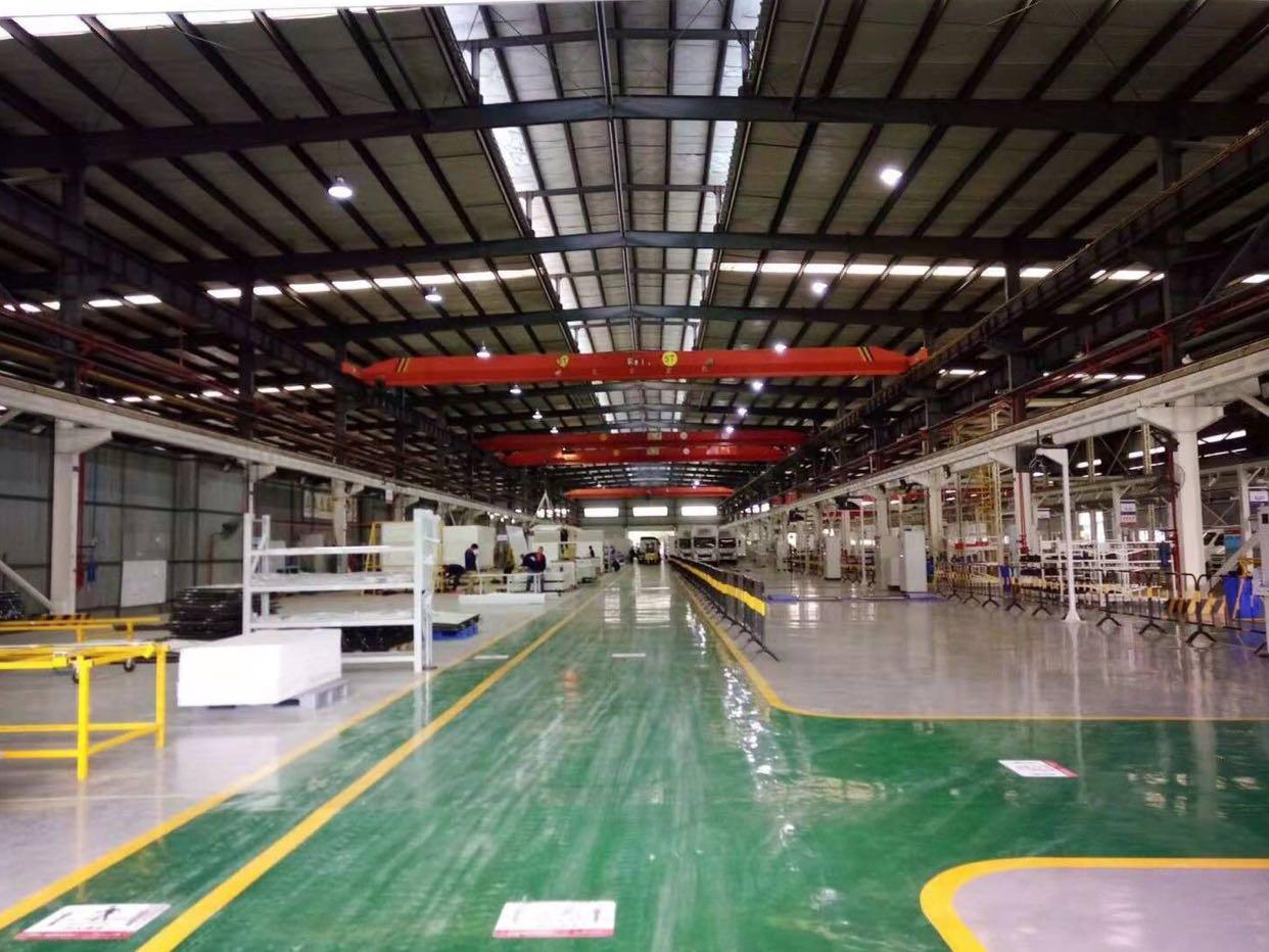 12000平独门独院厂房出租适合大面积需求