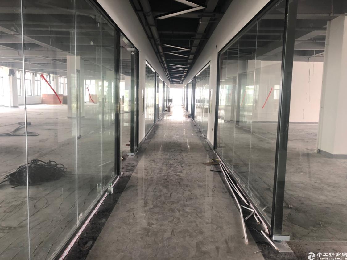 观澜大和工业区办公室厂房270平米出租