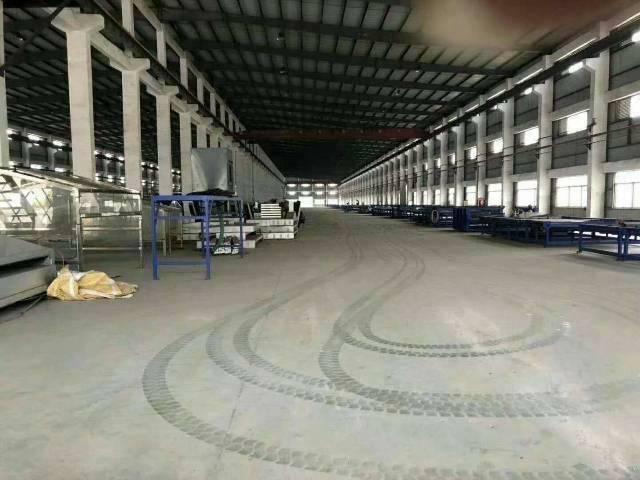 厚街镇桥头第二工业区新出独院钢构仓库厂房28000平米招租可-图2