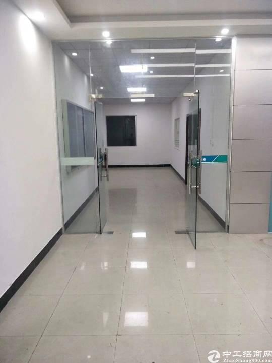 长安锦厦带装修三楼厂房1300平方招租-图3