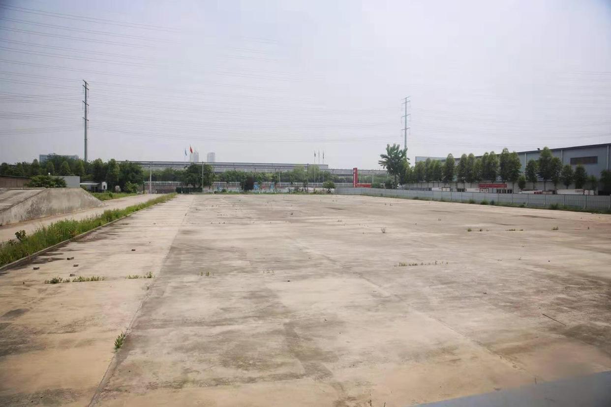 12000平独门独院厂房出租适合大面积需求-图2