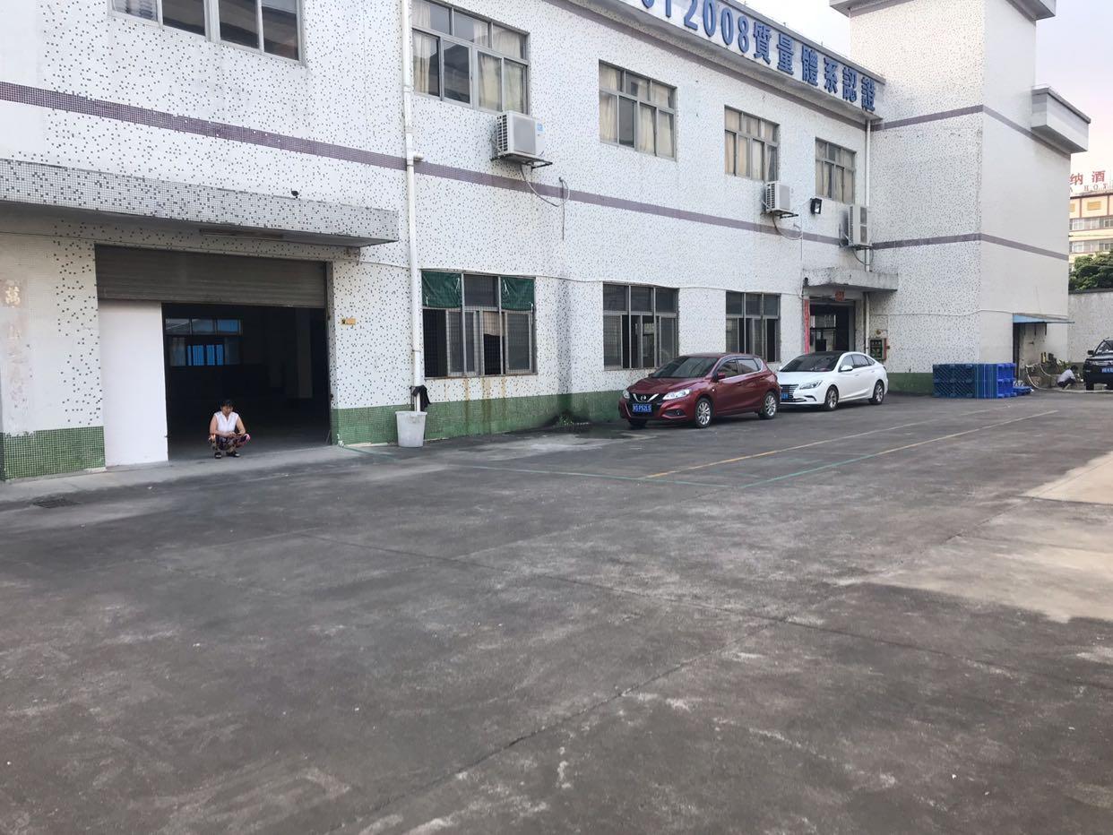 凤岗雁田惊现原房东一楼1000平,带装修!-图2