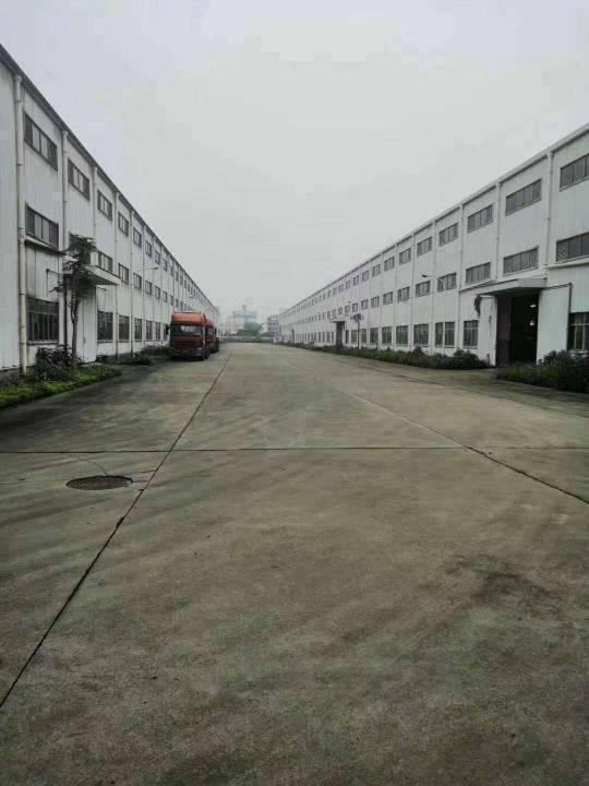 厚街镇桥头第二工业区新出独院钢构仓库厂房28000平米招租可-图4
