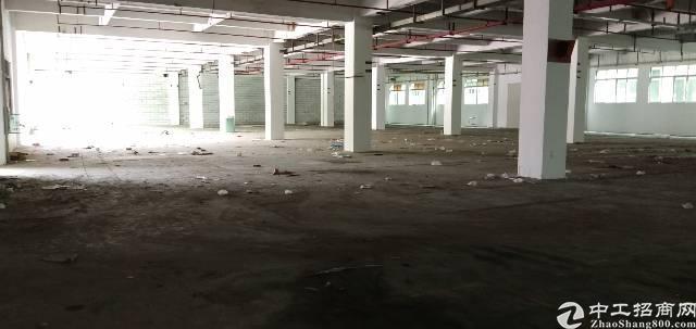 寮步镇新出一单独门独院3500平方