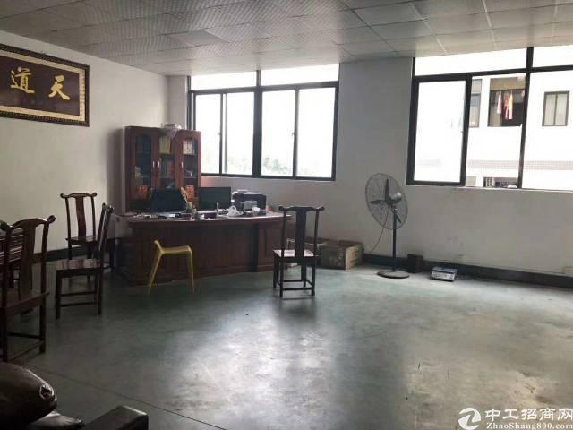 樟木头镇金河管理区有标准二楼厂房1000平左右出租