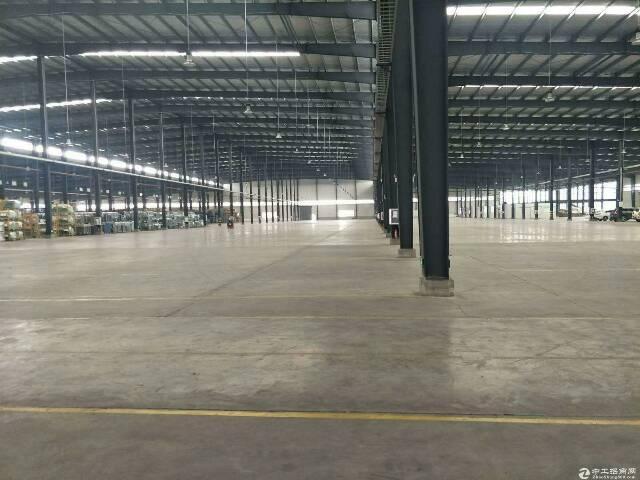 东西湖仓库15000平米,配套办公宿舍食堂,可按需分割