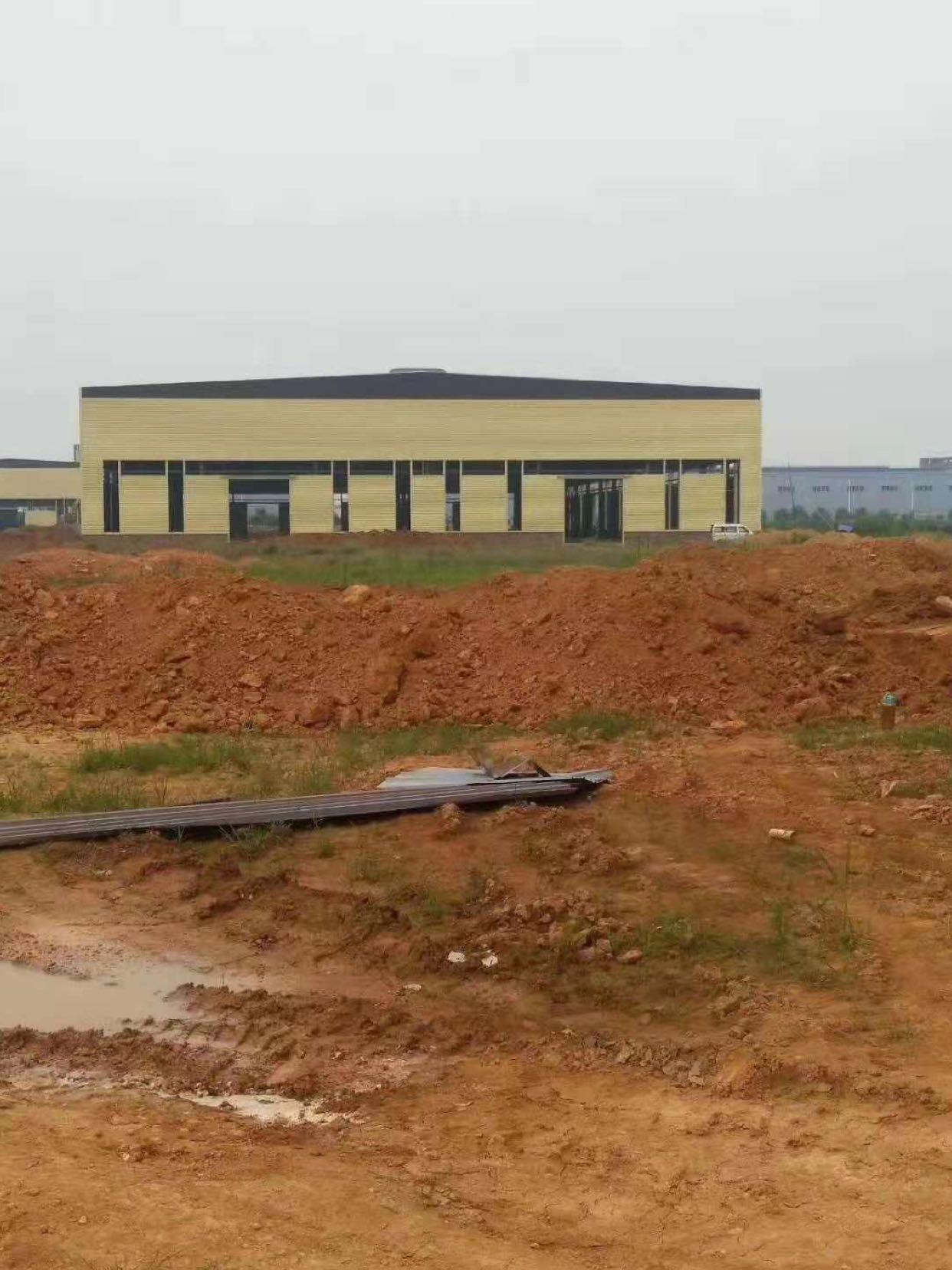 丹棱创新产业园出售,项目没有强制税收要求,可以办理入园、环评