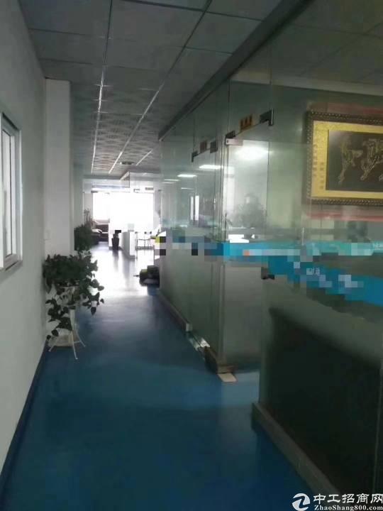 长安锦厦带装修三楼厂房1300平方招租-图2