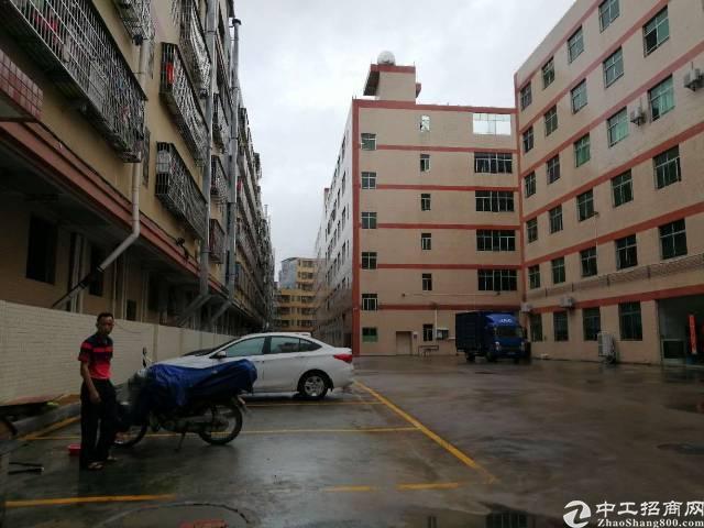转从化太平有8000独院带宿舍办公食堂配套适合仓库