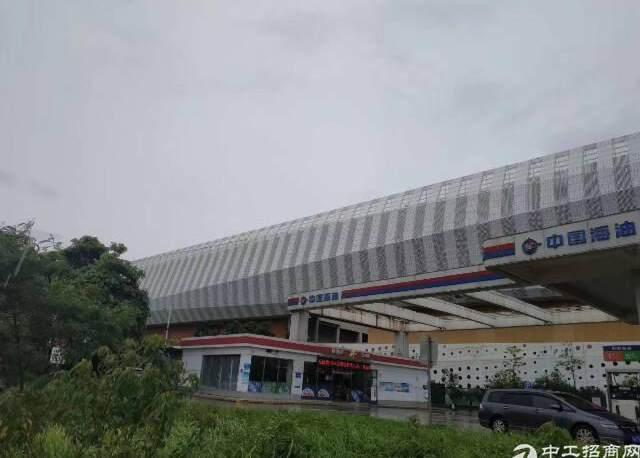 深圳稀缺物流仓库大小面积出租