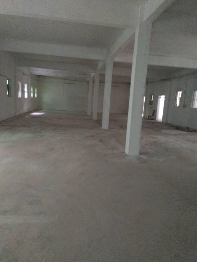 大石工业园区新空出独栋标准厂房820平米,有环评,可办证-图3