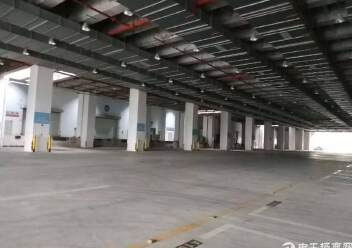 深圳稀缺物流仓库大小面积出租图片5