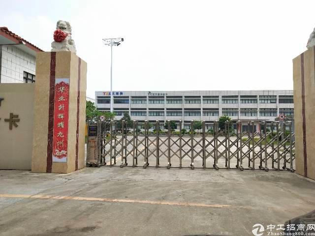 长安厦岗新出一到三层原房东经典独院总面积两万平。