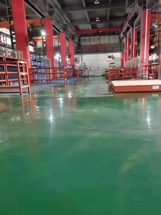 长安镇乌沙新出钢构厂房1200平方,带10吨航车,高度10米