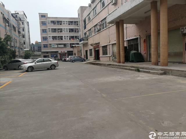 长安镇乌沙一楼900平厂房办公室水电齐全