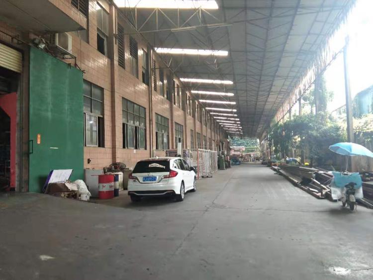 长安大润发附近新出标准8米高一楼1200平方米无公摊行车免费