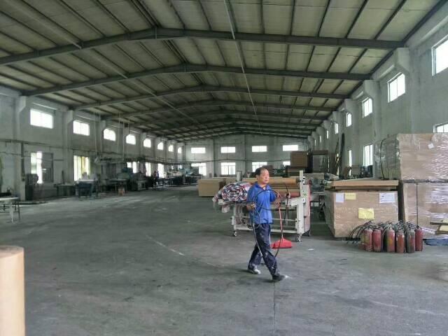 塘厦镇桥陇工业区独院单一层2000平方米厂房出租