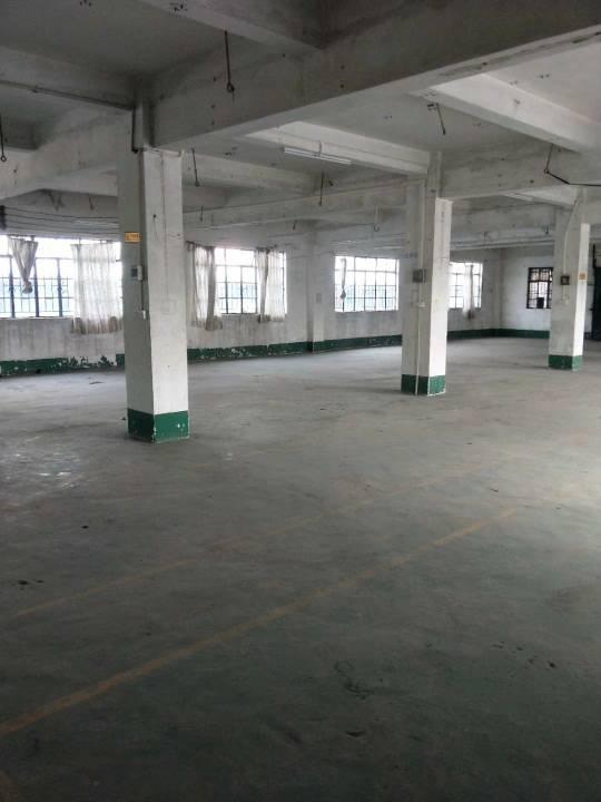 樟木头镇裕丰管理区有标准厂房一楼1000平方左右出租-图4