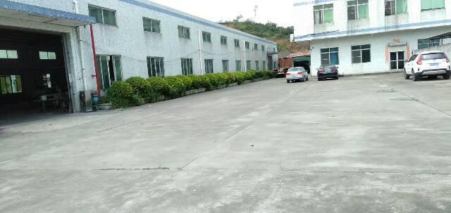 塘厦镇桥陇工业区独院单一层2000平方米厂房出租-图2