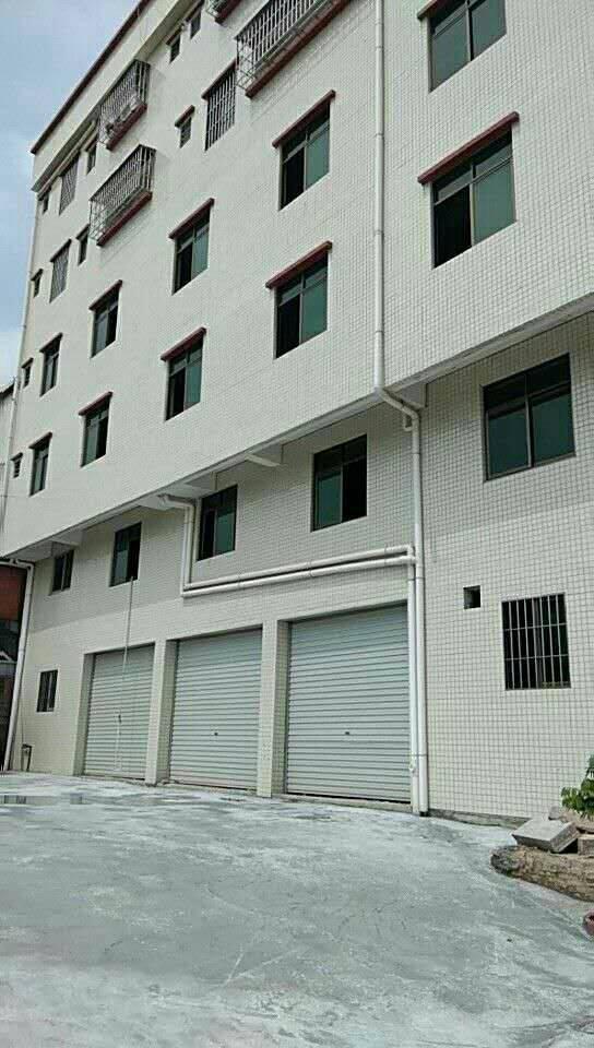 地铁口物业600平米1-2楼厂房仓库出租