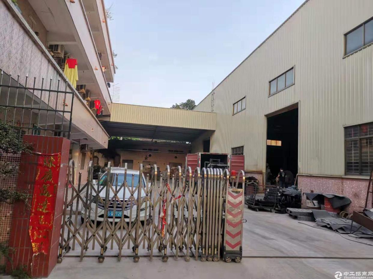 新出原业主独院单一层2000平方米