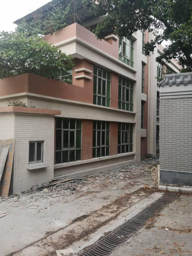 白云区嘉禾街道长红村厂房仓库招租1200平方大小可分租