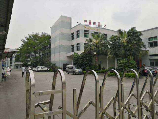 原房东独院一楼分租2000平,高度6.5米,带消防喷淋
