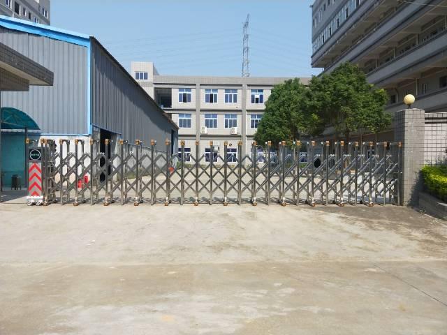 环莞快速旁原房东单一层7米钢构1400平行业不限