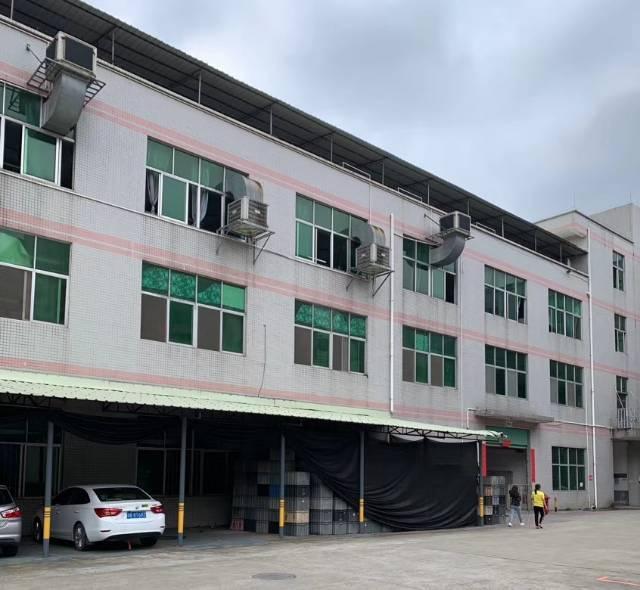 秋长镇占地2000平方建筑1600平方村委合同厂房出售