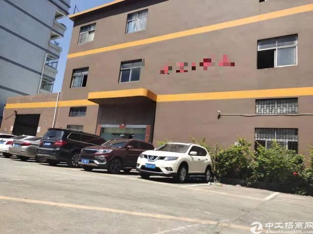 长安增田工业区一楼3000平