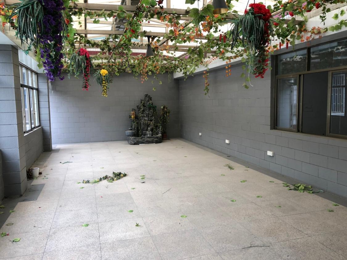 长安厦边花园式小独院厂房3100平宿舍600平可办环评