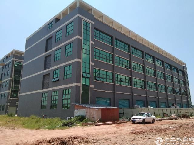 上市公司自建标准厂房