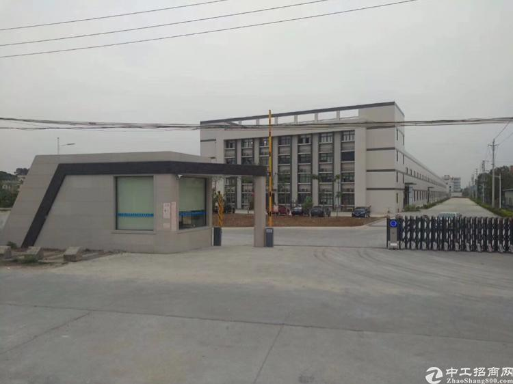 惠阳新出原房东单一层独院13000平,带锅炉证,高11米