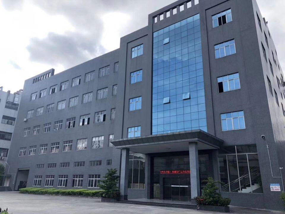工业园分租精装修带牛角标准厂房一楼整层