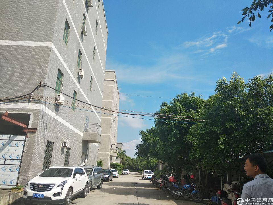 惠阳秋长工业园红本标准一楼1300平方,带牛角位
