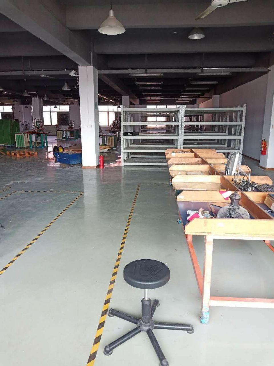 东城独院标准2000平方仓库