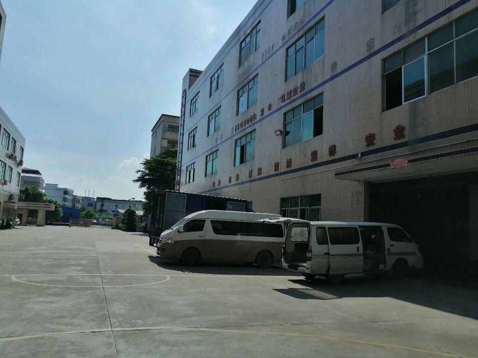 陈江镇中心公园附近标准独院厂房出租