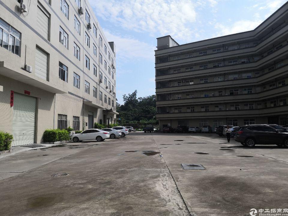 惠城区马安新乐工业区三楼1200平方出租