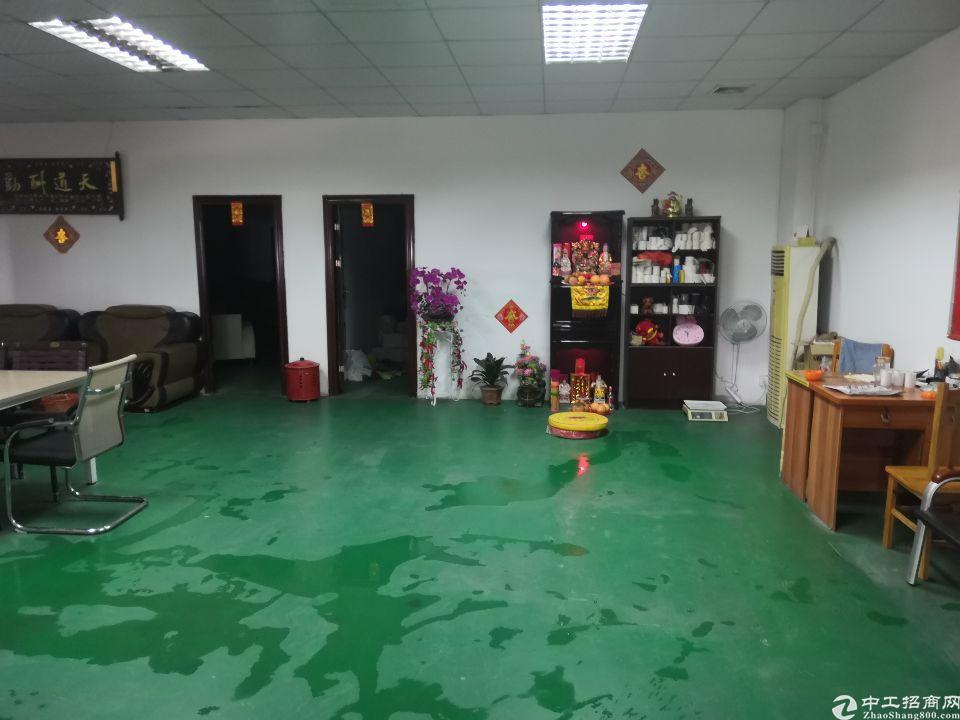 惠城区马安镇惠州大道边三楼1300平方出租-图7